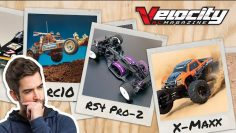 RC Babble #27 – Início 25 Cars of All Time