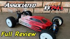 rc car Review (Nuevo) Team Associated B74.1 Revisión completa