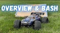 rc car Review JLB CHEETAH 120 Amp 21101 Review and Outside Run | Airborne RC