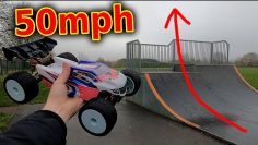 rc car Review the BEST FAST CHEAP(ish) mini RC Car i've ever had