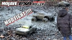 rc car Review C Cars Going Mudding !!!!!!