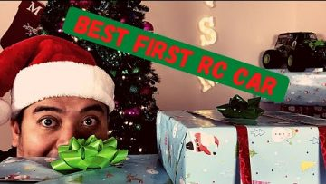 rc car Review The Ultimate RC Car Christmas 2020 | The Best First RC Car
