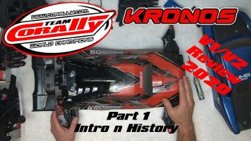 Team Corally Kronos Review 2020 Part 1