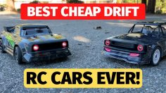 SG 1603 Drift and Rally Car Review – Best under $100 rc car of 2021 so far!