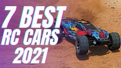 7 Best RC Cars of 2021