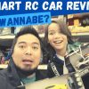 Walmart RC Car Review Adventure Force | On dirait un Mini Z!