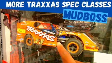 New Accessories From Traxxas | Traxxas Retail Store Visit | RC Car Shopping