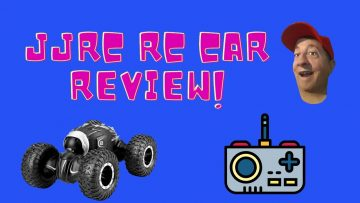 JJRC Q70 RC Car Review
