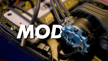 Switching to Modified RC class?