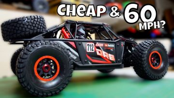 Proving You WRONG! Is the FTX DR8 the Cheapest, Fastest 6s RTR you can buy?