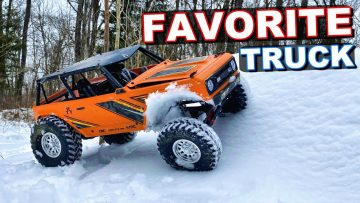 Axial Wraith 1.9 RC Car Review After 1 YEAR of Owning! – TheRcSaylors
