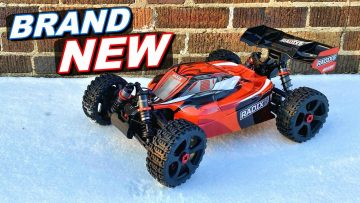 NEW RC Car BRAND JUST HIT THE MARKET!! – Unboxing our first Team Corally Vehicle – TheRcSaylors