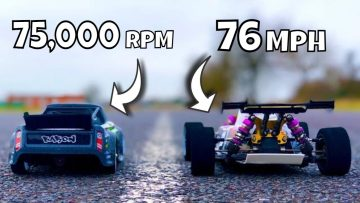 The CHEAPEST & BEST RC Cars for Speed Runs!  Sg 1603 & WLToys 124019
