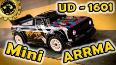 UDI-1601 Best CHEAP 4WD RC Drift Car under $100? – Mini ARRMA Infraction – aka SG-1603 1604 UDIRC