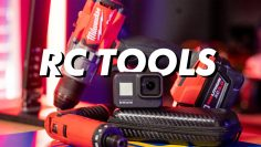 Вверх 6 Tools for RC Racing