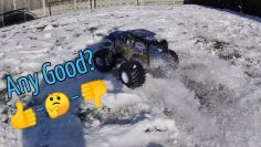 Losi LMT Son Uva Digger Review & Test!
