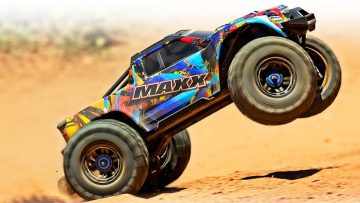 Top 10 Coolest RC Car Invention