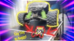 World's BEST $15 Rc Buggy (but why?)