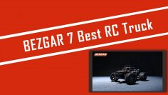 BEZGAR Bestes RC Auto 2021 – Zu rated RC Truck