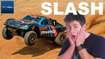 TRAXXAS SLASH – Everything you need to know | By MaxAmps