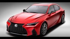 472-Hp 2022 Lexus IS500 F Sport Review,   Технические характеристики – Car and Driver more detail in description