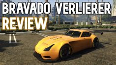 Gta 5 Verlierer Review – Bravado Verlierer Customization – New Casino Car Review