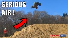 CATCHING SERIOUS AIR !!! YOUR FIRST OFF-ROADER | ABSIMA ASB1 1:10 RC SAND BUGGY
