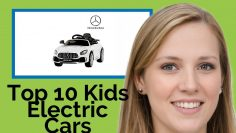 👉 Top 10 Kinder Elektroautos  2021  (Review Guide)