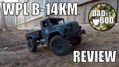 WPL B-14 KM Review – Should this be your next rig?
