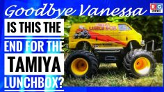 Goodbye Vanessa – How to remove the decals from a Tamiya Lunchbox & Tamiya 8pcs. Tool Set review