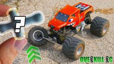 In alto 5 TOOLS to Bring While You RC | Simple RC Tips | Overkill RC