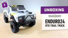 Unboxed RC | Element RC Enduro24 RTR Scale Trail Truck