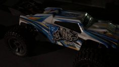 Holyton 9025E 1/12 Maßstab 4WD Rc Auto – Night Bash