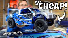 Your First RC Car? Try this Cheap FTX Zorro Trophy Truck, you won't be disappointed!