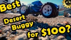 BEST Off Road RC Racing TRUCK for $100? – ZD Racing ROCKET DTK-16 – Desert Brushless Buggy Review!