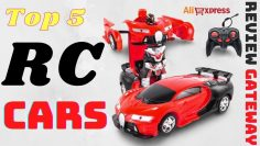 Κορυφή 5: Best Cheap RC Car From AliExpress In 2021