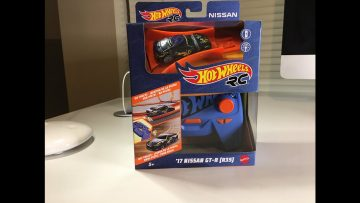 You HAVE To Get One Of These Hot Wheels RC Cars!
