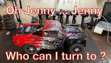 Jennys RC Review – In this video I open a package I ordered from Jennys RC #rccars #rc