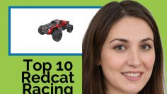 👉 Top 10 Redcat Racing Elektriske Rc Biler  2021  (Program til gennemgang)