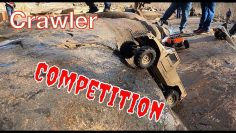 RC Crawler Competition ( Just for Fun ) #rccrawling #rc #axial #redcatcrawler #Traxxas #trx4