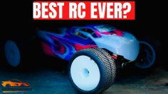 Simply The Best Handling RC Car We Have EVER Driven!