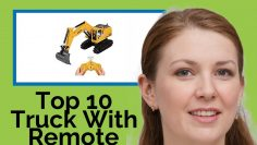 👉 Top 10 Truck With Remote Controls  2021  (Ghid de revizuire)