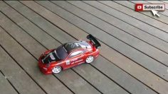 BRUSHLESS 4WD POCKET ROCKET 1/16 RC BIL – SO MUCH FUN FOR NOT MUCH CASH
