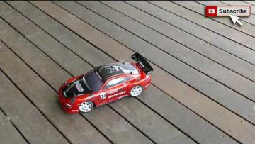BRUSHLESS 4WD POCKET ROCKET 1/16 RC CAR – SO MUCH FUN FOR NOT MUCH CASH