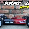 '21 Xray XB4 Full Review