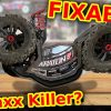 Kraton 8s EXB – Worlds best GIANT RC Car?