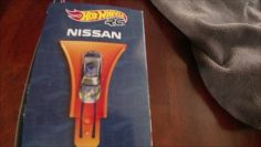Unboxing A Hot Wheels RC Nissan GT-R