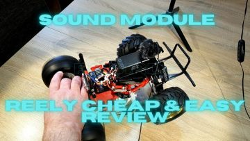 Review of the REELY Sound Module