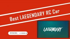 LAEGENDARY Best RC Car 2021 – Top Reviews by Expert
