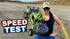 How FAST is the Arrma Mojave V2 RC CAR Right out of the Box? – TheRcSaylors